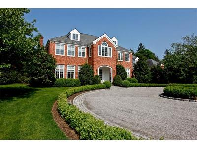 Scarsdale Single Family Home For Sale: 30 Morris Lane
