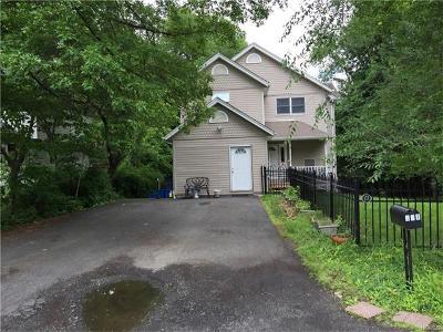 Single Family Home For Sale: 171 Massachusetts Avenue
