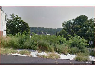 Yonkers Residential Lots & Land For Sale: 50-54 Vineyard Avenue