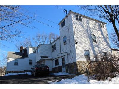 Westchester County Multi Family 2-4 For Sale: 57 North Perkins Avenue
