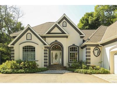 Garrison Single Family Home For Sale: 39-43 Old Farm Lane