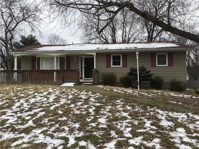 Goshen Single Family Home For Sale: 20 Florican Lane