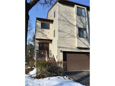 Condo/Townhouse Sold: 54 Chester