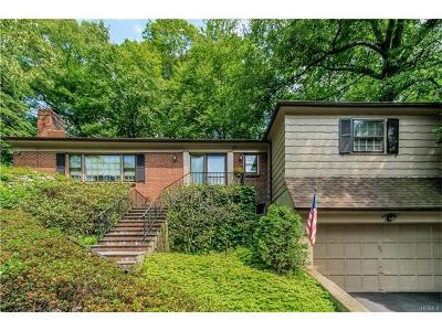 Scarsdale Single Family Home For Sale: 30 Sprain Valley Road
