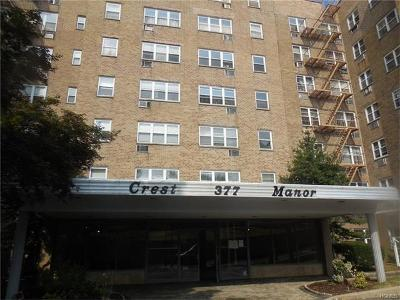 Yonkers Co-Operative For Sale: 377 North Broadway #326