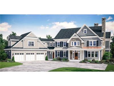 Harrison Single Family Home For Sale: 186 Sunny Ridge Road