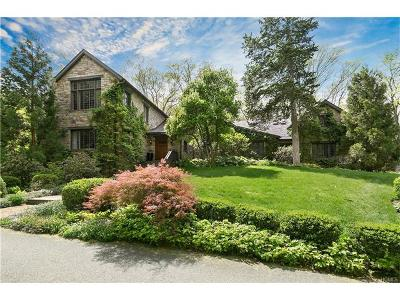 Westchester County Single Family Home For Sale: 1515 Baptist Church Road