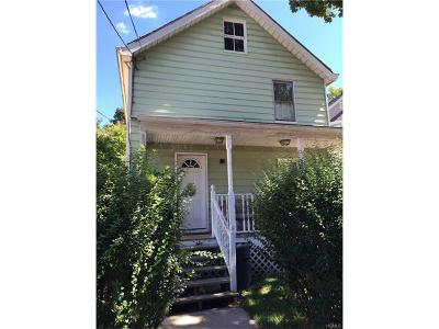 Multi Family 2-4 Sold: 625 Harrison Avenue