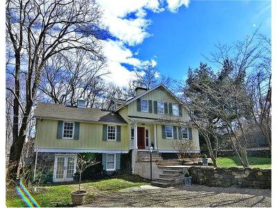 Palisades Single Family Home For Sale: 89 Washington Spring Road