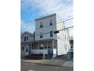 Multi Family 2-4 Sold: 20 Continental Street