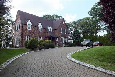 Pelham Single Family Home For Sale: 1333 Manor Circle