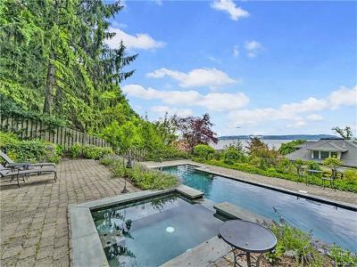 Nyack Single Family Home For Sale: 285 River Road