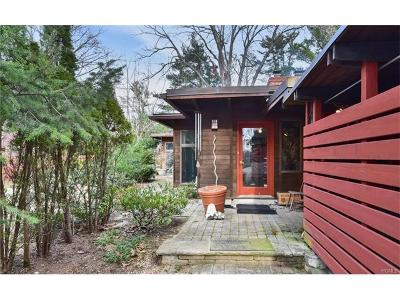 Ardsley Single Family Home For Sale: 3 Farm Road