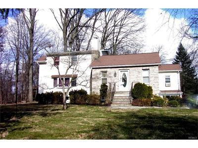Single Family Home Sold: 48 Burda Avenue