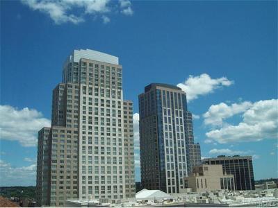 White Plains Condo/Townhouse For Sale: 1 Renaissance Square #11D