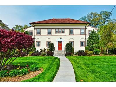 White Plains Single Family Home For Sale: 2 Glendon Circle