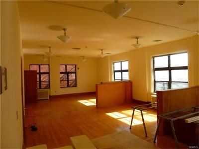 Nyack Commercial For Sale: 37 North Broadway #2