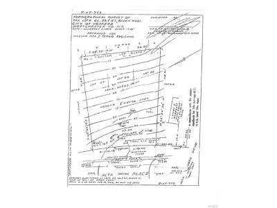 Yonkers Residential Lots & Land For Sale: 34 Alta Place