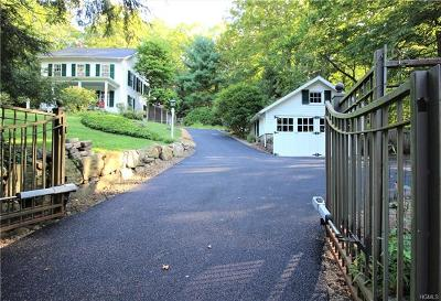 Somers Single Family Home For Sale: 185 Route 202