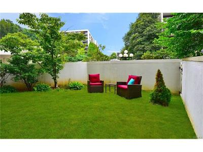 Westchester County Condo/Townhouse For Sale: 100 High Point Drive #113