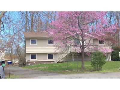 Rockland County Single Family Home For Sale: 2 Landau Lane