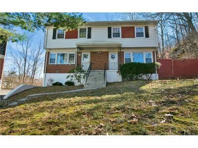 White Plains Multi Family 2-4 For Sale: 3 Emmalon Avenue