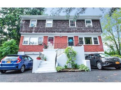White Plains Multi Family 2-4 For Sale: 2 Emmalon Avenue