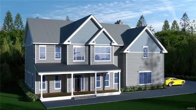 Warwick Single Family Home For Sale: 8 Sky View Lot 8 Lane