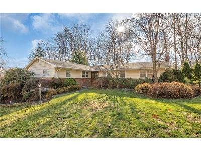 Single Family Home For Sale: 8 Fox Hill Road