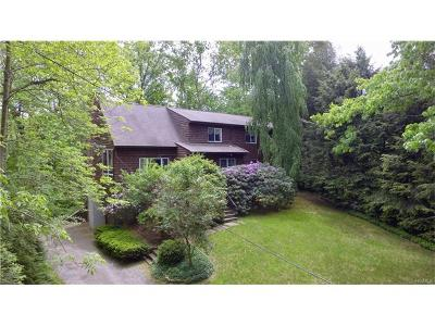Putnam Valley Single Family Home For Sale: 17 Spur Road