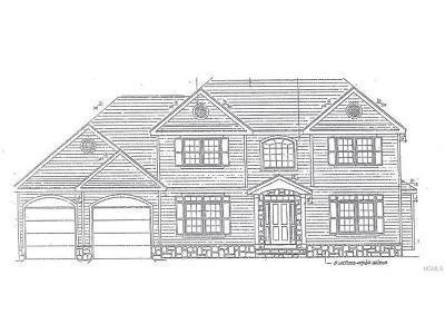 Single Family Home For Sale: Lot # 3b Merrit Road