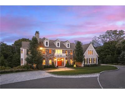 Briarcliff Manor Single Family Home For Sale: 219 Central Drive