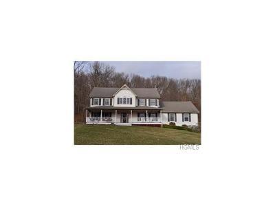 Monroe Single Family Home For Sale: 269 Spring Street