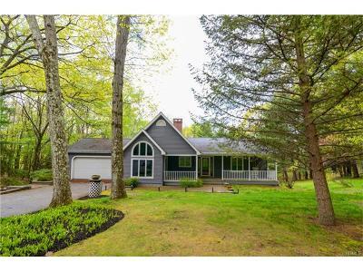 Millbrook Single Family Home For Sale: 54 Linden