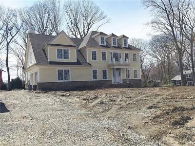 Croton-on-hudson Single Family Home For Sale: 1216 Albany Post Road