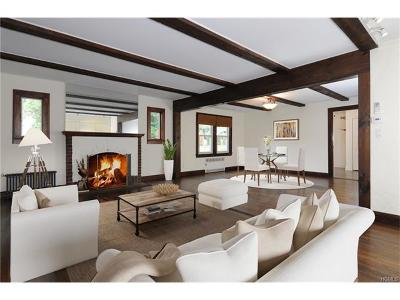 Ardsley Single Family Home For Sale: 11 Eastern Drive