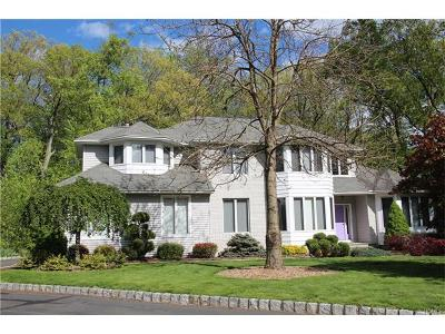 Single Family Home For Sale: 2 King Arthurs Court