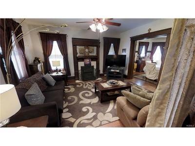 Single Family Home For Sale: 142 Glen Avenue