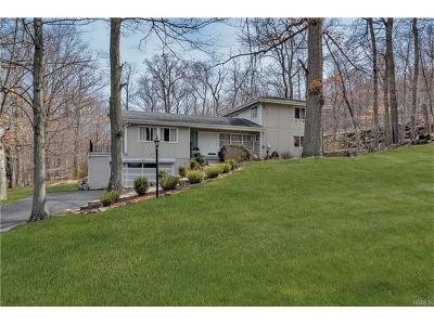 Palisades Single Family Home Sold: 4 Century Road