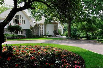 Scarsdale Single Family Home For Sale: 2 High Point Terrace
