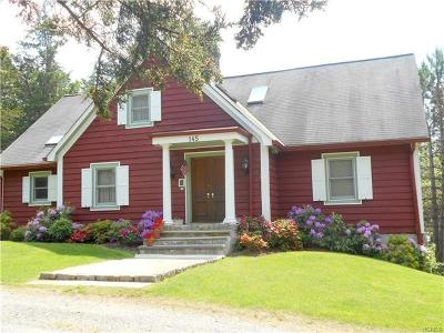 Warwick Single Family Home For Sale: 145 Newport Bridge Road