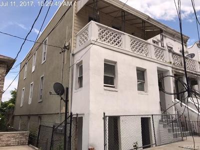 Bronx Multi Family 2-4 For Sale: 1417 Needham Avenue
