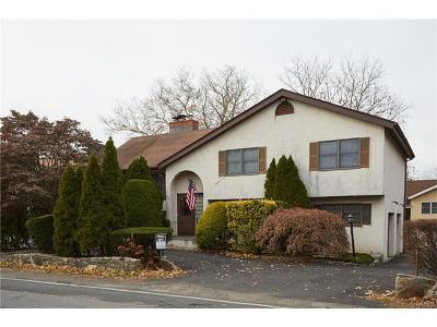 New Rochelle Single Family Home For Sale: 1217 Weaver Street