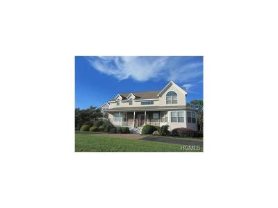 Warwick Single Family Home For Sale: 85 Prices Switch Road
