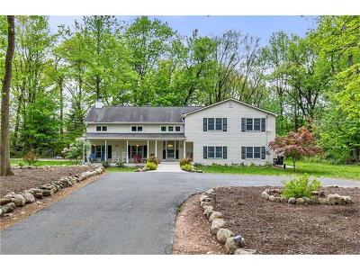 Single Family Home For Sale: 5 Marycrest Road