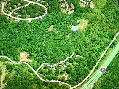 Yonkers Residential Lots & Land For Sale: 1 Briar Hill/Bradhurst Drive