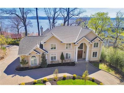 Nyack Single Family Home For Sale: 2 Tompkins Court