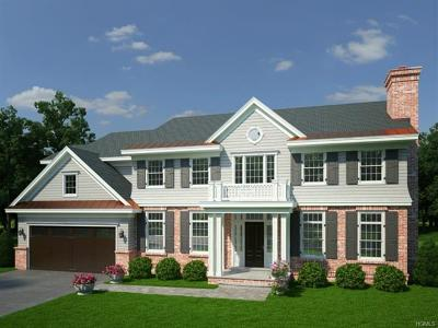 Scarsdale Single Family Home For Sale: 17 Circle Road