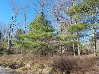 Glen Spey Residential Lots & Land For Sale: Kalin Weber
