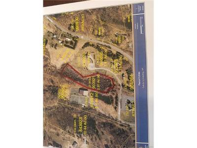 Rhinebeck Residential Lots & Land For Sale: Route 308